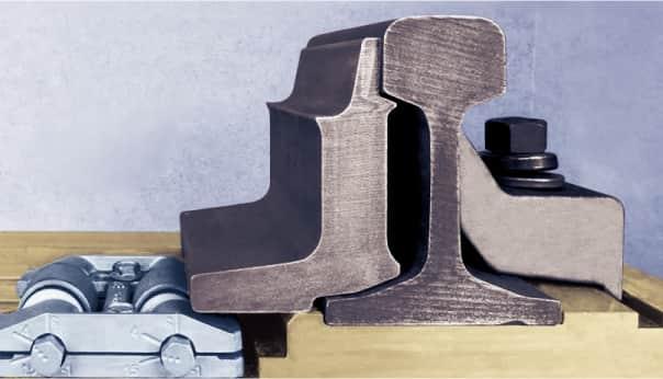 Roller Base Plate